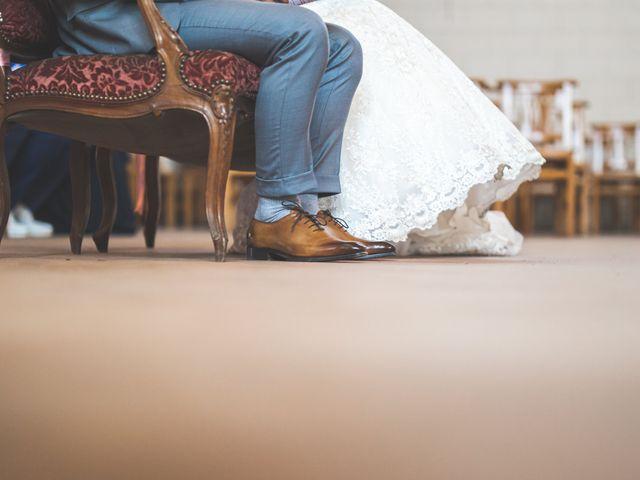 Le mariage de Micka et Alice à Vaugrigneuse, Essonne 29