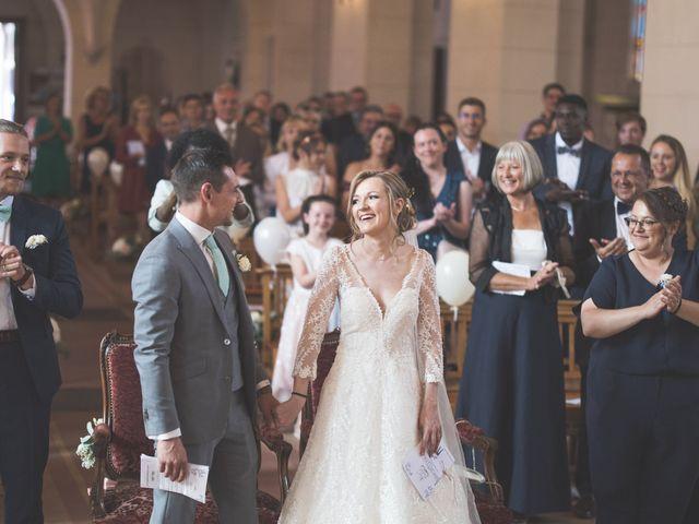 Le mariage de Micka et Alice à Vaugrigneuse, Essonne 34