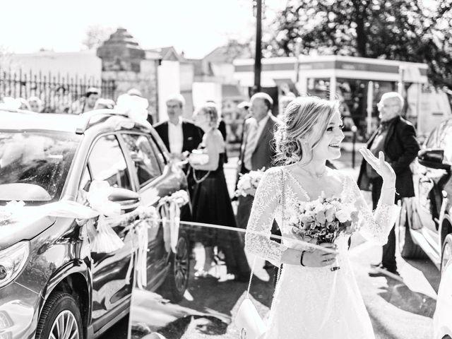 Le mariage de Micka et Alice à Vaugrigneuse, Essonne 37