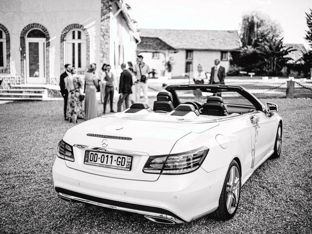 Le mariage de Micka et Alice à Vaugrigneuse, Essonne 39