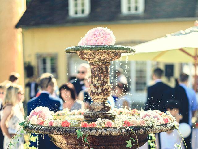 Le mariage de Micka et Alice à Vaugrigneuse, Essonne 46