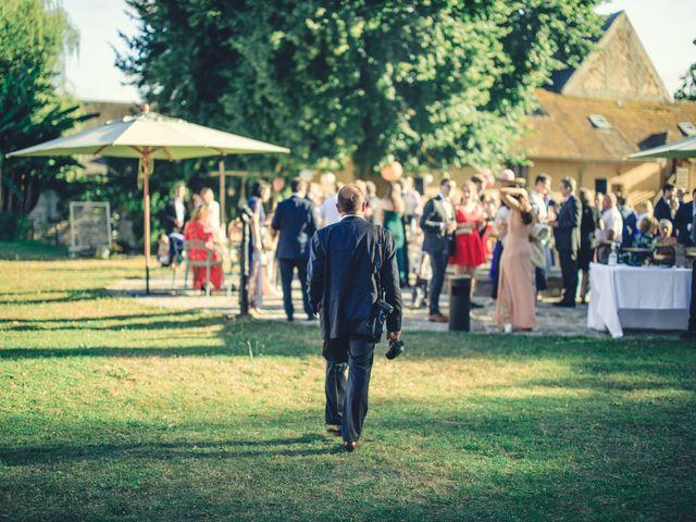 Le mariage de Micka et Alice à Vaugrigneuse, Essonne 48