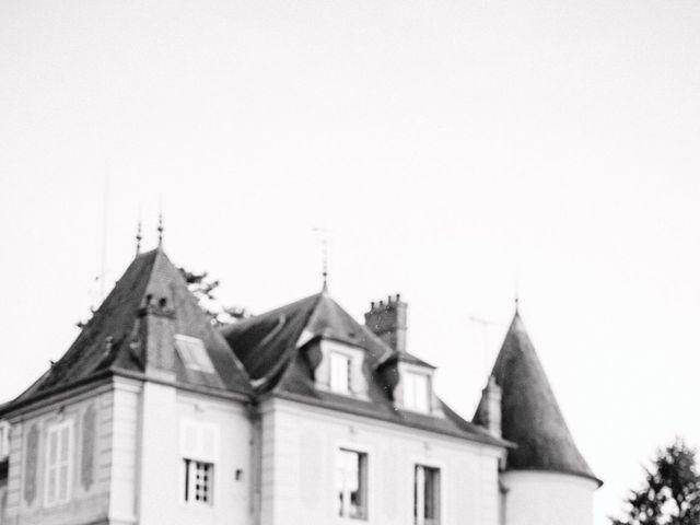 Le mariage de Micka et Alice à Vaugrigneuse, Essonne 81