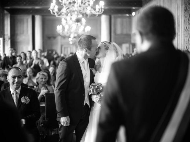 Le mariage de Etienne et Amandine à Pont-Saint-Martin, Loire Atlantique 15