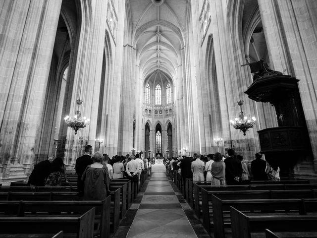Le mariage de Etienne et Amandine à Pont-Saint-Martin, Loire Atlantique 18