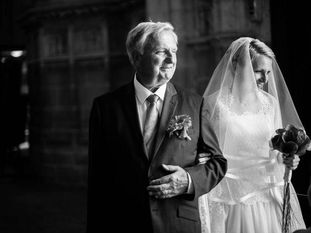 Le mariage de Etienne et Amandine à Pont-Saint-Martin, Loire Atlantique 19