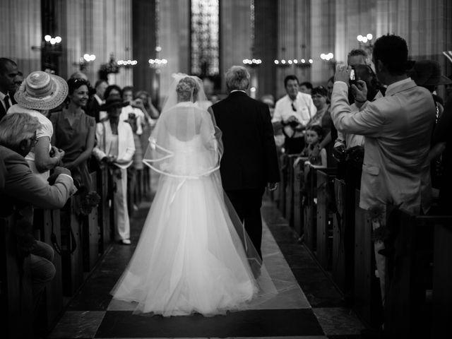 Le mariage de Etienne et Amandine à Pont-Saint-Martin, Loire Atlantique 20