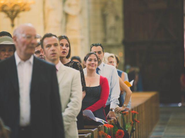 Le mariage de Etienne et Amandine à Pont-Saint-Martin, Loire Atlantique 21