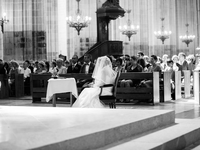 Le mariage de Etienne et Amandine à Pont-Saint-Martin, Loire Atlantique 23