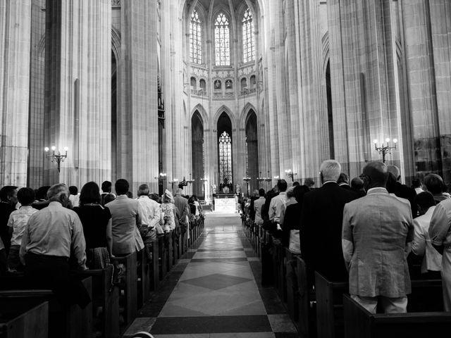 Le mariage de Etienne et Amandine à Pont-Saint-Martin, Loire Atlantique 26