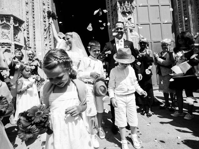 Le mariage de Etienne et Amandine à Pont-Saint-Martin, Loire Atlantique 27