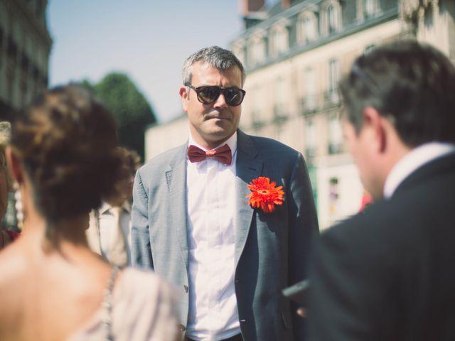 Le mariage de Etienne et Amandine à Pont-Saint-Martin, Loire Atlantique 29
