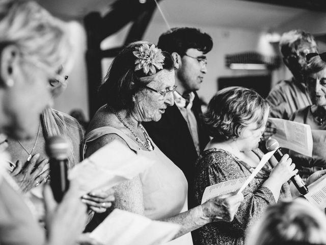 Le mariage de Etienne et Amandine à Pont-Saint-Martin, Loire Atlantique 51