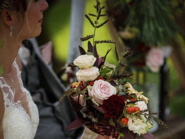 Le mariage de Marc et Kathleen  à Faverges, Haute-Savoie 14
