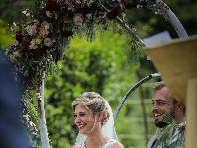 Le mariage de Marc et Kathleen  à Faverges, Haute-Savoie 13