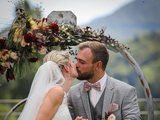 Le mariage de Marc et Kathleen  à Faverges, Haute-Savoie 18