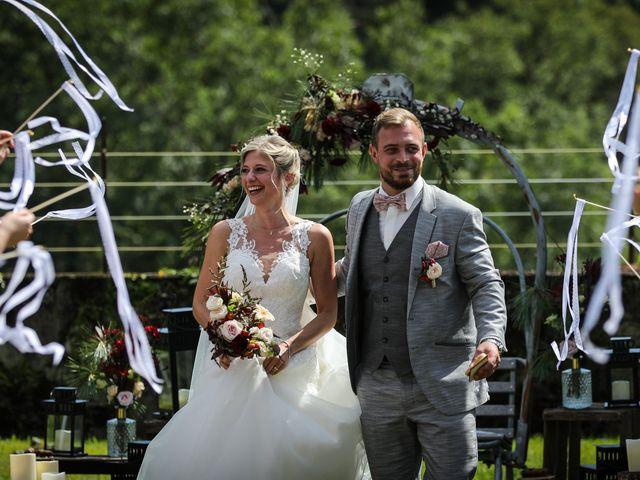 Le mariage de Marc et Kathleen  à Faverges, Haute-Savoie 19