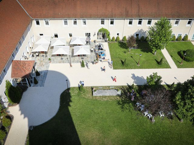 Le mariage de Marc et Kathleen  à Faverges, Haute-Savoie 23