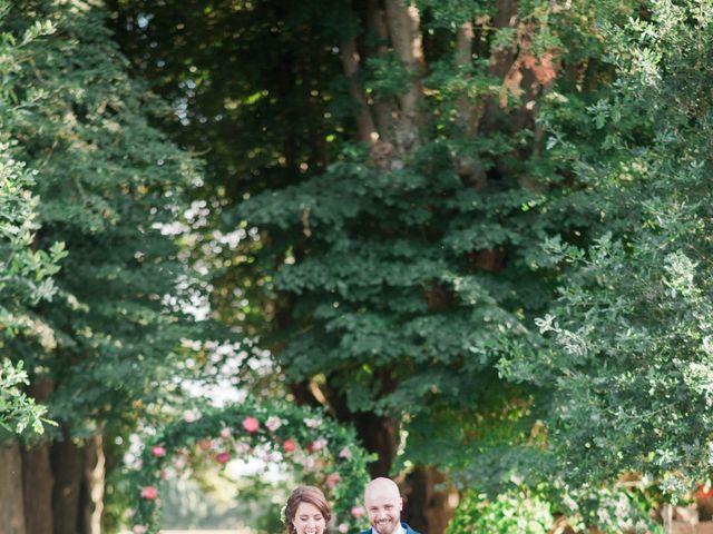 Le mariage de Nicolas et Elise à Gas, Eure-et-Loir 4