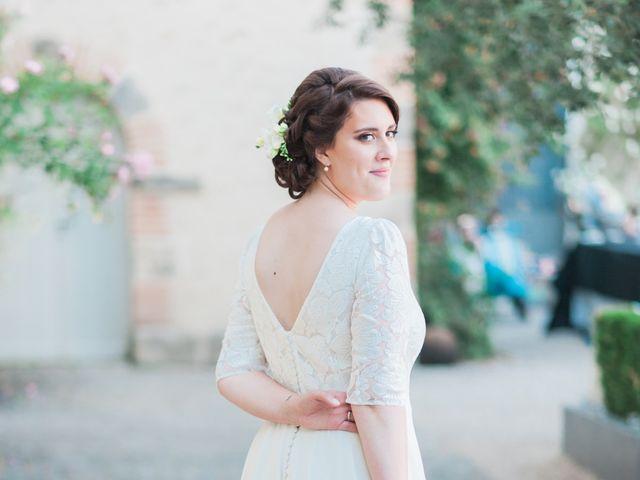 Le mariage de Nicolas et Elise à Gas, Eure-et-Loir 7