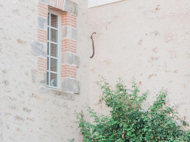 Le mariage de Nicolas et Elise à Gas, Eure-et-Loir 9