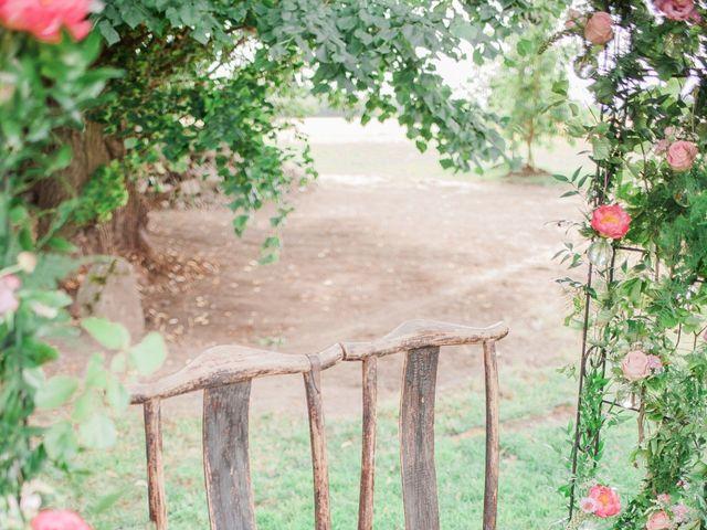 Le mariage de Nicolas et Elise à Gas, Eure-et-Loir 21