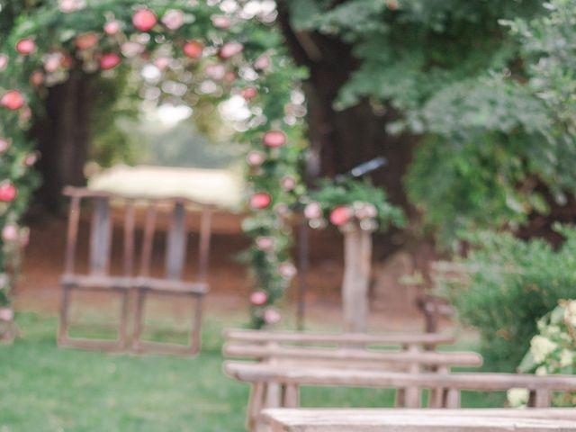 Le mariage de Nicolas et Elise à Gas, Eure-et-Loir 22