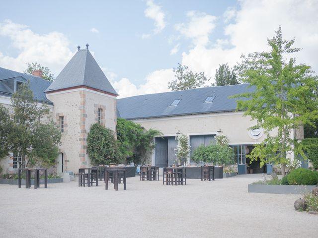 Le mariage de Nicolas et Elise à Gas, Eure-et-Loir 1