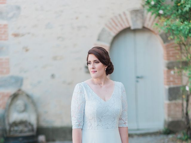Le mariage de Nicolas et Elise à Gas, Eure-et-Loir 43