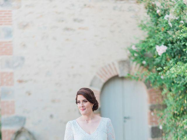 Le mariage de Nicolas et Elise à Gas, Eure-et-Loir 44