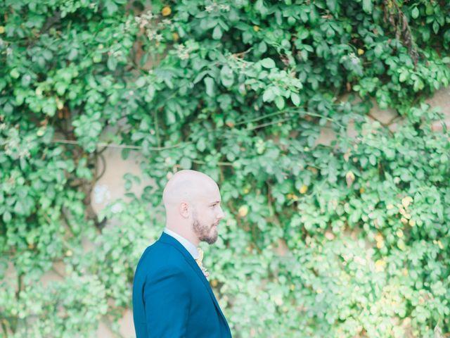 Le mariage de Nicolas et Elise à Gas, Eure-et-Loir 46