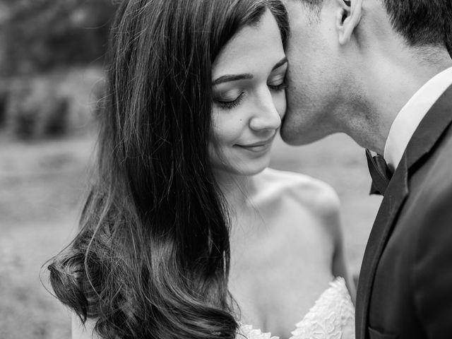 Le mariage de Nima et Mélody à Chambon-sur-Lac, Puy-de-Dôme 11