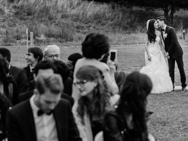 Le mariage de Nima et Mélody à Chambon-sur-Lac, Puy-de-Dôme 17