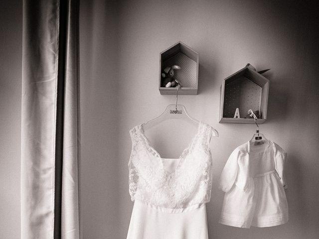 Le mariage de Baptiste et Laetitia à Camoël, Morbihan 3