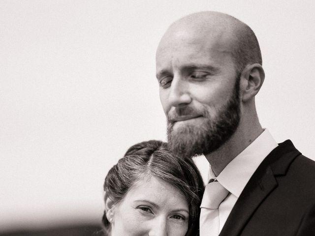 Le mariage de Baptiste et Laetitia à Camoël, Morbihan 10