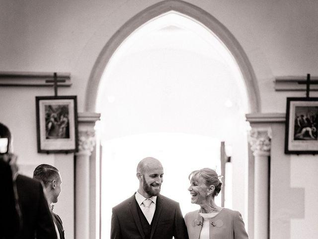 Le mariage de Baptiste et Laetitia à Camoël, Morbihan 27