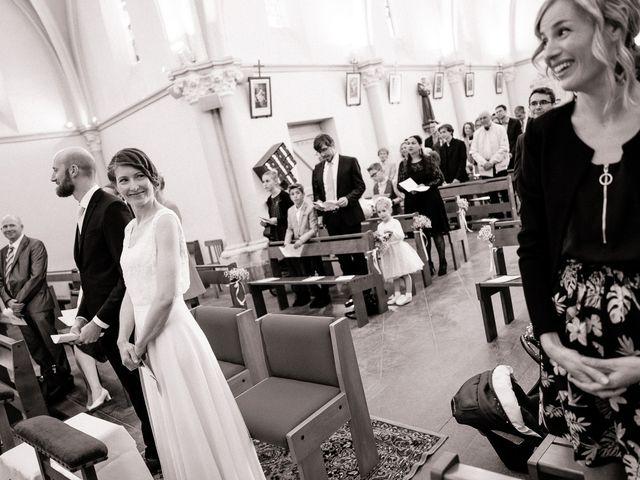 Le mariage de Baptiste et Laetitia à Camoël, Morbihan 29