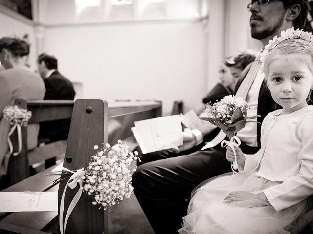 Le mariage de Baptiste et Laetitia à Camoël, Morbihan 31