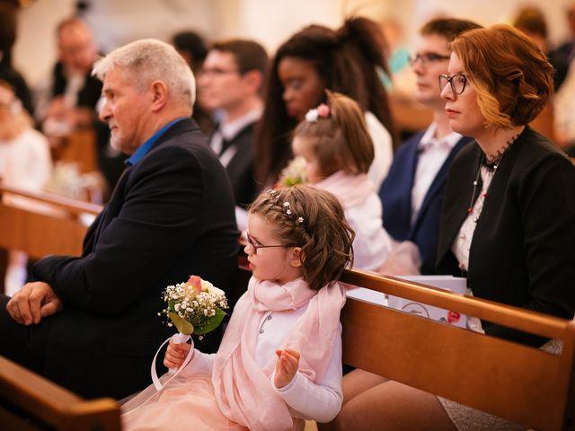 Le mariage de Baptiste et Laetitia à Camoël, Morbihan 32