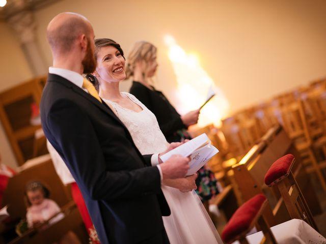 Le mariage de Baptiste et Laetitia à Camoël, Morbihan 33