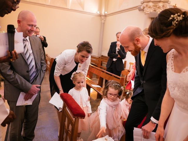 Le mariage de Baptiste et Laetitia à Camoël, Morbihan 37