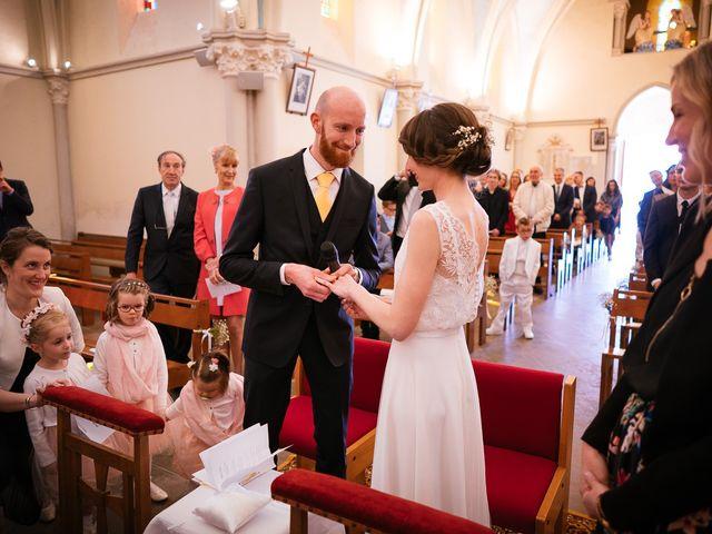 Le mariage de Baptiste et Laetitia à Camoël, Morbihan 38