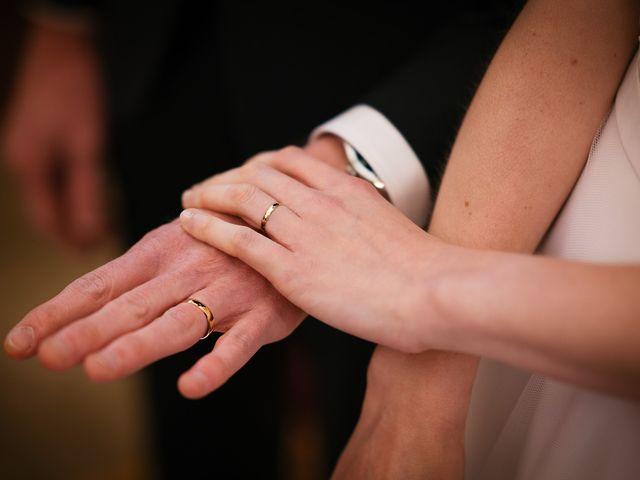 Le mariage de Baptiste et Laetitia à Camoël, Morbihan 40