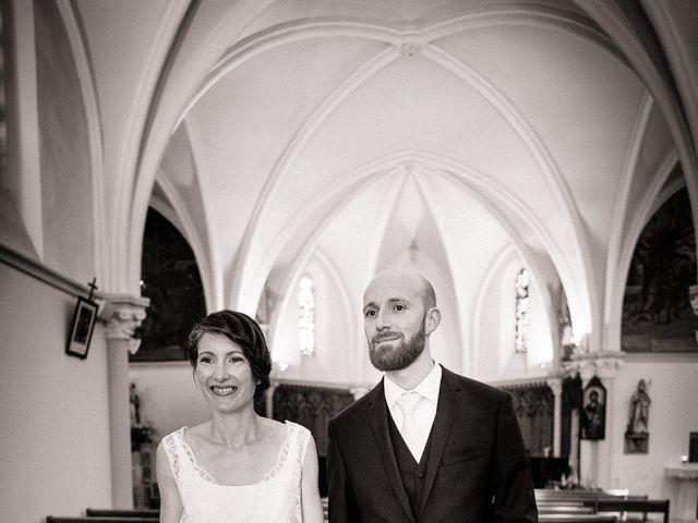 Le mariage de Baptiste et Laetitia à Camoël, Morbihan 44