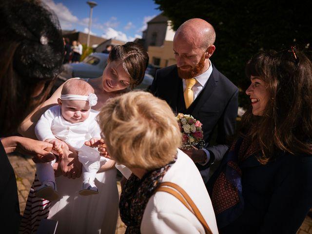 Le mariage de Baptiste et Laetitia à Camoël, Morbihan 50