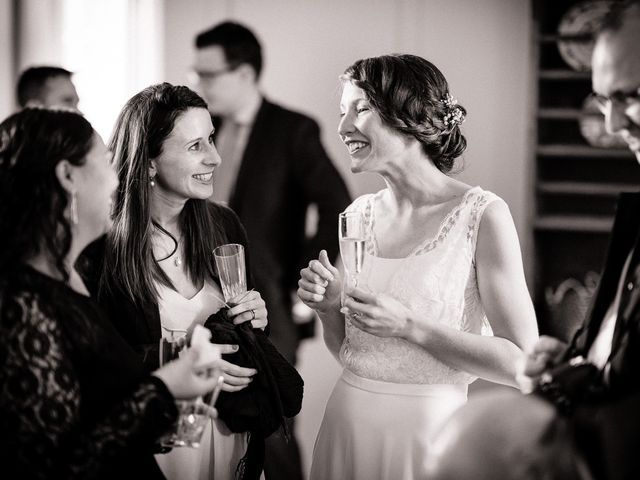 Le mariage de Baptiste et Laetitia à Camoël, Morbihan 67