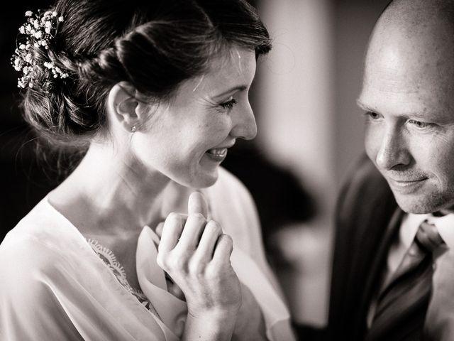 Le mariage de Baptiste et Laetitia à Camoël, Morbihan 73