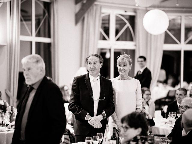 Le mariage de Baptiste et Laetitia à Camoël, Morbihan 81