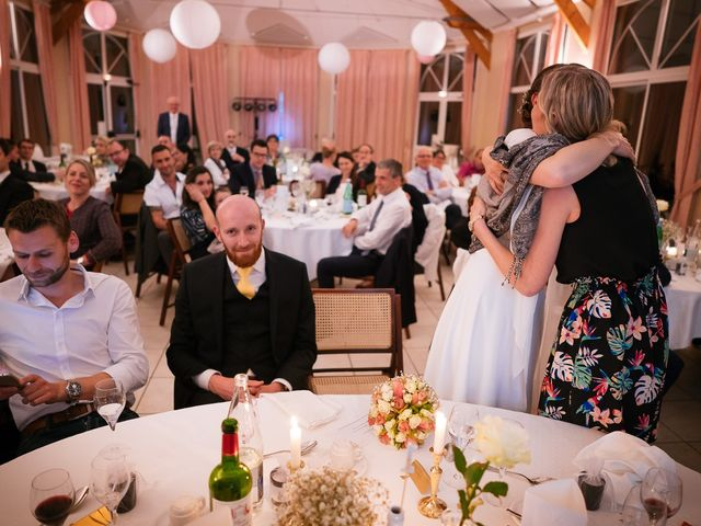 Le mariage de Baptiste et Laetitia à Camoël, Morbihan 84