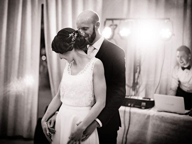 Le mariage de Baptiste et Laetitia à Camoël, Morbihan 90